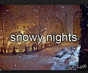 christmas and nights image