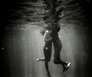 boy, boyfriend, and kissing image