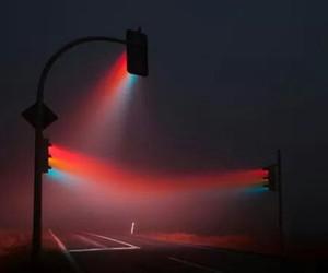 idea, light, and lights image
