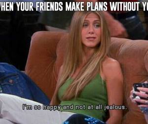 lol, rachel green, and this image
