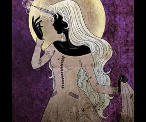 disney, mimi, and Queen image