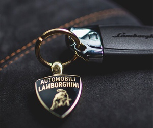 Lamborghini, car, and luxury image