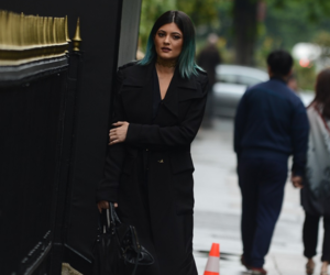 fashion, hair, and kylie jenner image