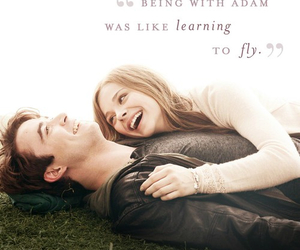if i stay, love, and jamie blackley image