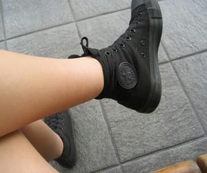 shoes, кеды, and обувь image