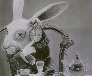 alice and alice in wonderland image