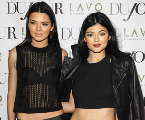 kendall jenner, kylie jenner, and beautiful image