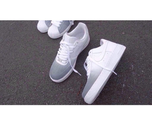 AF1, airforce, and nike image