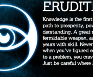 knowledge, power, and Prosperity image