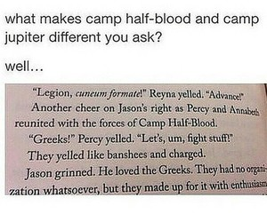 percy jackson and jason grace image