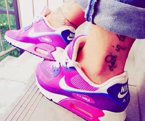 shoes and air max image
