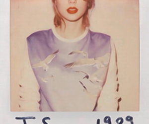 1989, album, and taylorswift image