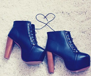 shoes, black, and classy image