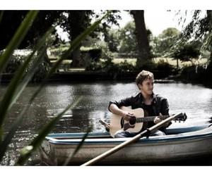boat, harry potter, and tom felton image