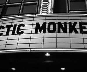 arctic monkeys, indie, and band image
