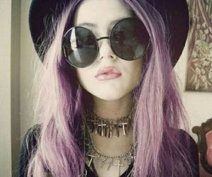 alternative, grunge, and hipster image
