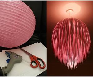 diy and lamp image