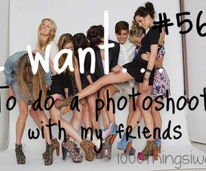 crazy, photoshots, and friends image