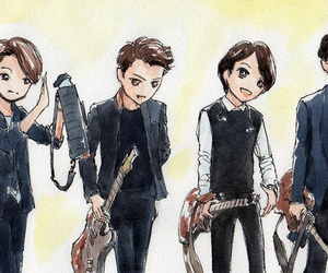 cnblue and daru image