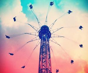 fun and sky image