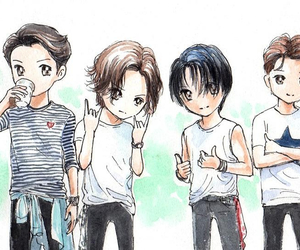 cnblue image