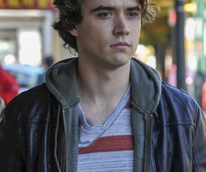 if i stay, actor, and jamie blackley image