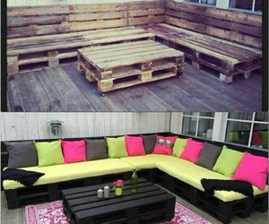 colorful, garden, and diy image