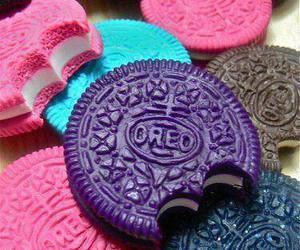mmmm, oreo, and yummy image