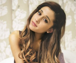 ariana grande and all my love image