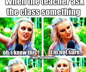 little mix, funny, and perrie edwards image