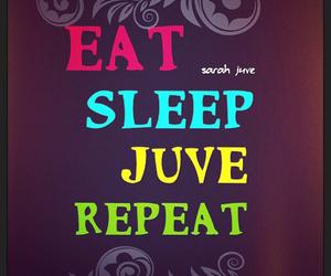 eat, girl, and Juventus image