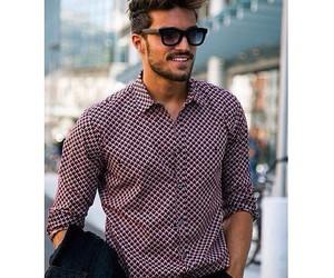 men's style and mariano di vaio image