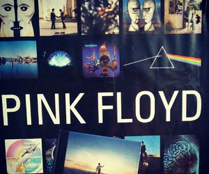 floyd, Pink Floyd, and the endless river image