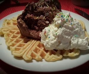 chocolate, schoko, and eat image