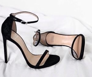 fashion, pretty, and shoes image