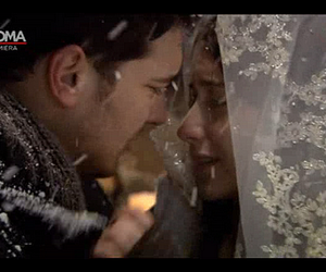 wedding, emir, and adini feriha koydum image