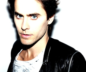 jared leto and perfect image