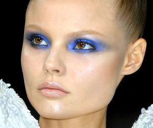 model, fashion, and Magdalena Frackowiak image
