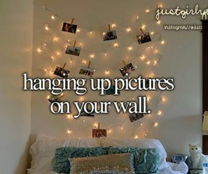 pictures, just girly things, and room image