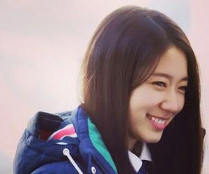 park shin hye and cute image
