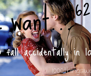 movie, love, and 1000 things i want image