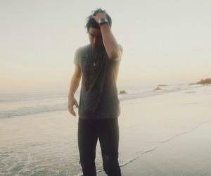 nash grier, boy, and photoshoot image