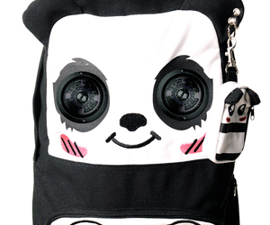kawaii backpack image