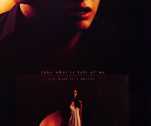 tv show, tvd, and tvshow image