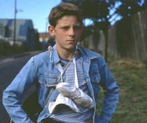 Billy Elliot, ballet, and Jamie Bell image