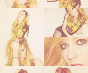 Avril, Avril Lavigne, and beautiful image