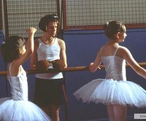 ballet, Billy Elliot, and film image