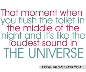 moment and the universe image