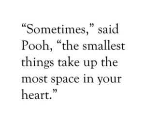 amazing, sayings, and winnie the pooh image