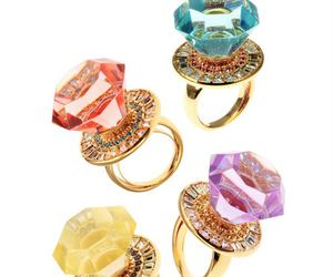 ring, accessories, and rings image